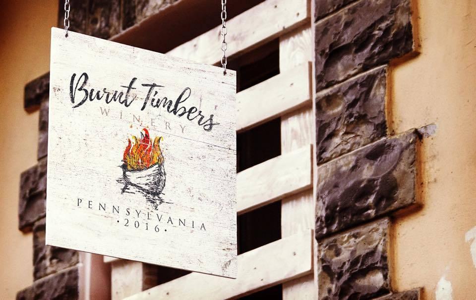 Ryan Carter w/Johnny X & Jason Ufema – Burnt Timbers Winery